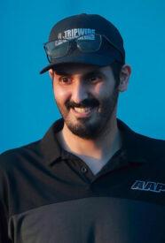 Qatar Sheikh Khaled Al-Thani, accused killer and bully.
